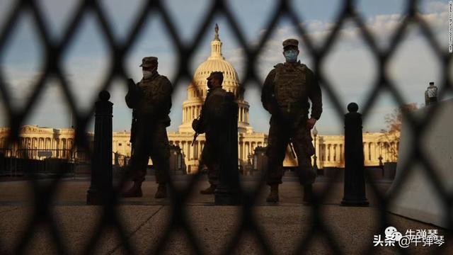 美国军方的这个决定,实在太大胆