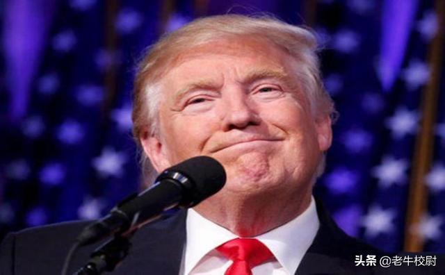 """里外不是人?特朗普被贴上""""懦夫""""标签,美国50州或陷入混乱"""