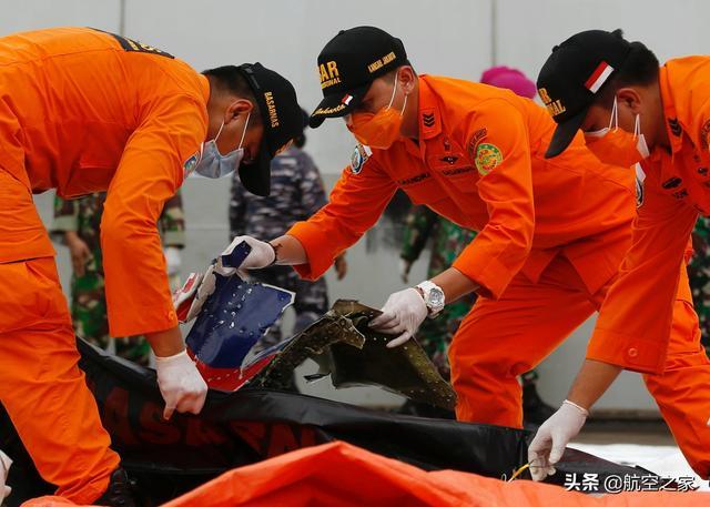 10年多起空难,700多人遇难:印尼的航空安全为何如此糟糕?