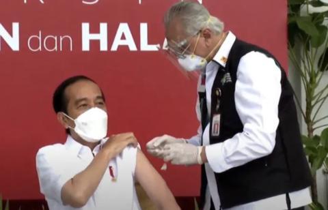 印尼驻华大使:借助中国疫苗,我们有信心打败新冠疫情