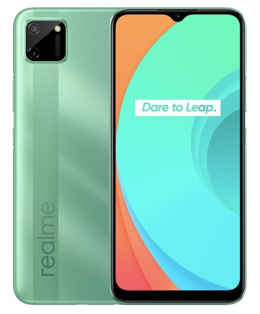 Realme C21再获印尼BIS认证 或很快在东南亚上市