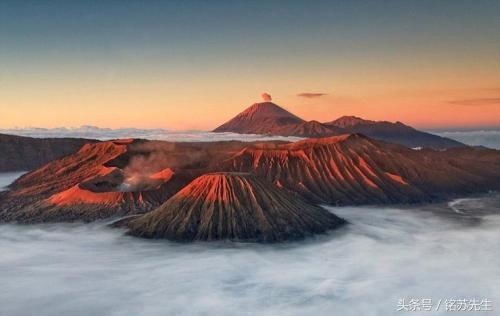 印尼这个千岛之国,是靠什么将各岛维系在一起而不至于分崩瓦解?