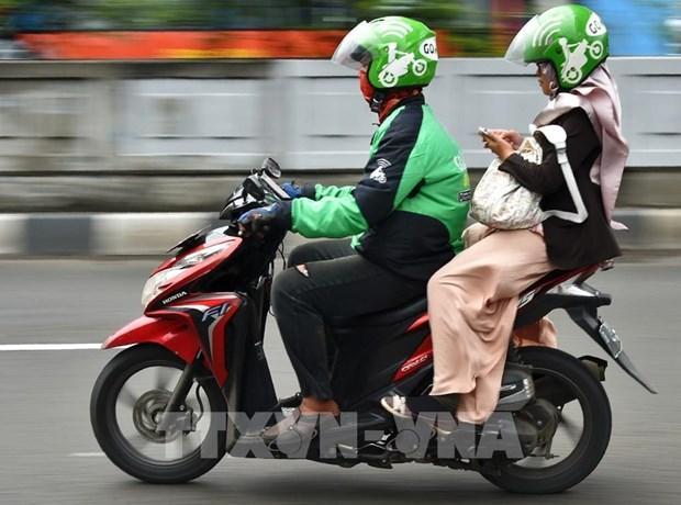破解印尼中小微企业复苏难题的良方
