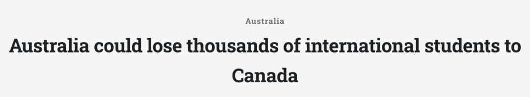 还要等到2022年才能大规模返澳?过半数留学生表示等不了
