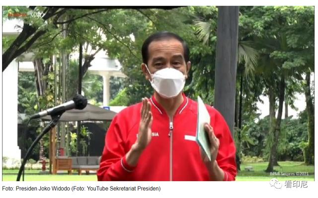 印尼经济为何呈复苏迹象?