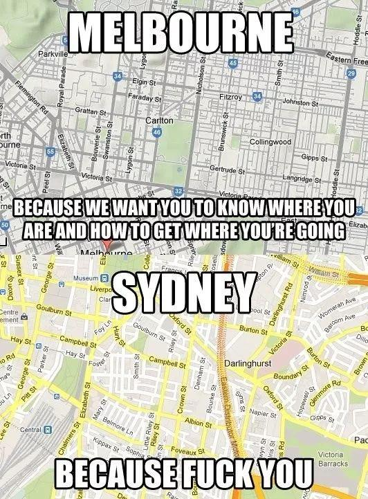 作为很多人移民首选的澳洲,吐槽一下它的缺点