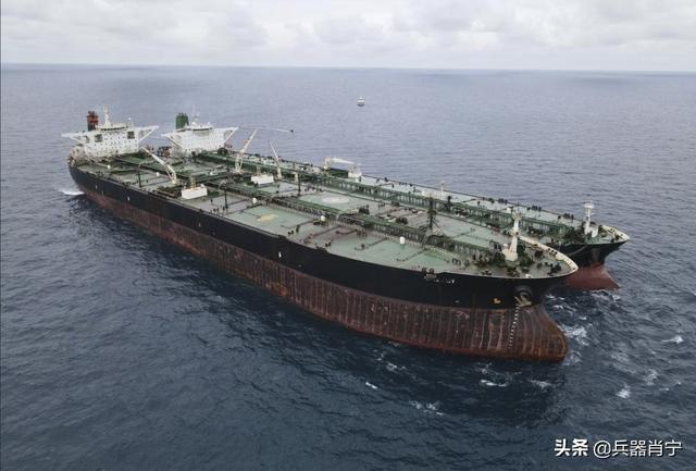 印尼查扣2艘油轮,其中一艘来自伊朗,行动诡异偷偷摸摸转运石油