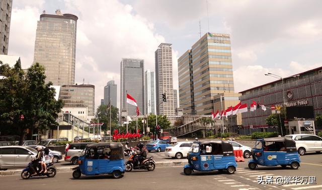 东南亚的印尼,世界第四人口大国,为何要全力迁移首都?