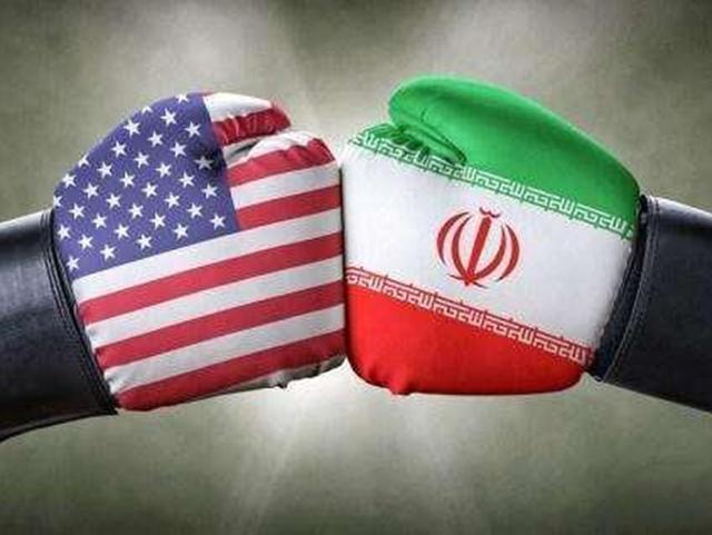 印尼对伊朗油轮出手,中国25名船员被扣押,外交部:继续密切关注