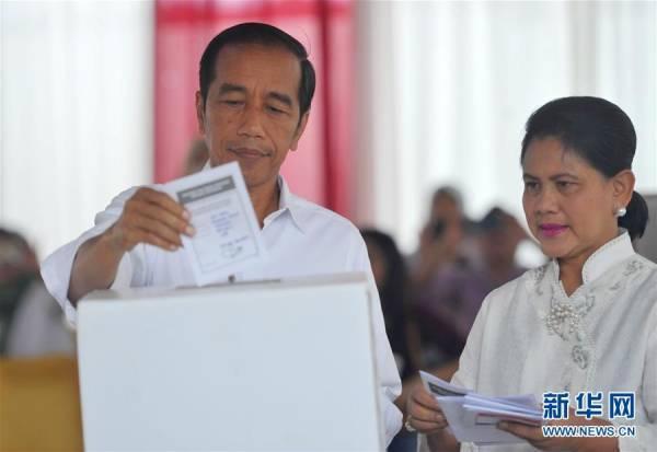 夏方波、陈琪:印尼政府为何此时对伊斯兰极端组织出手?