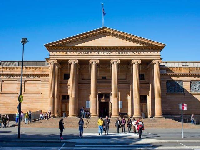 """""""与世隔绝""""的澳大利亚会否再次迎来文化复兴?"""