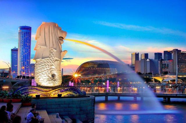 印度打造金融都市计划陷入僵局,莫迪野心受挫,比肩新加坡成泡影