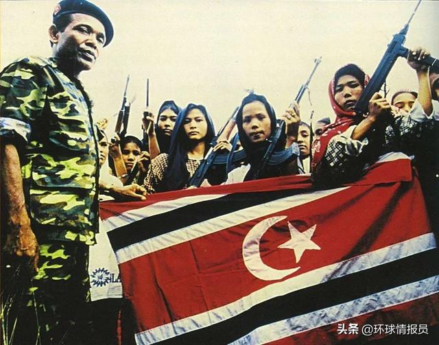 印尼的亚齐特区,为什么想脱离印尼独立?