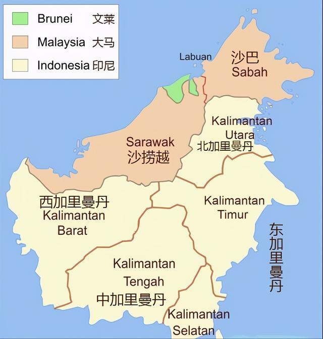 """印尼耗资高达2340亿迁都,能解决""""城市病""""带来的困扰吗?"""