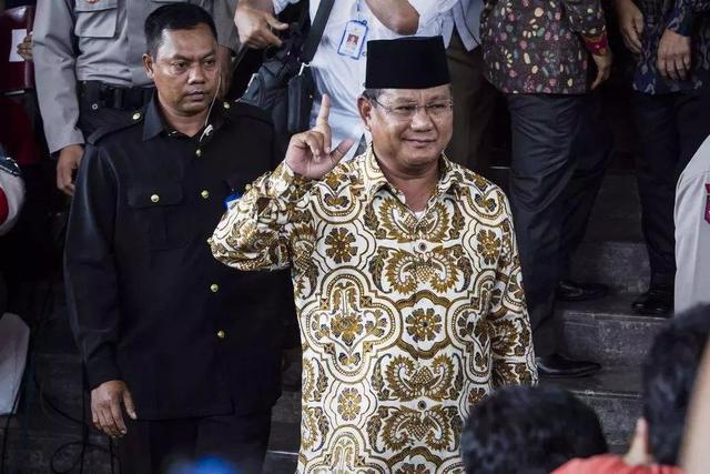 那个熟悉又陌生的印尼