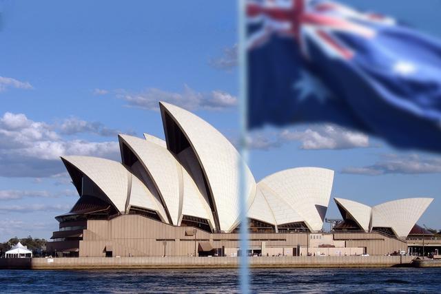 """损失将达170亿,澳洲各大机场""""撑不住""""了!更糟糕的还在后头?"""