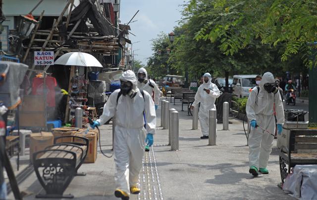 印尼做出坚定抉择!900万人接种中国疫苗,巴厘岛将迎来复苏