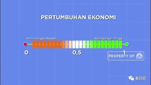 2020年经济回顾,印尼与邻国相比如何
