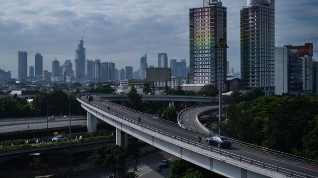 莫迪限制外来投资后,中国资本转战印尼,英媒:印度恐成最大输家