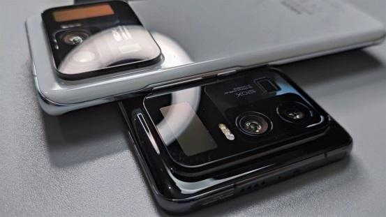 小米 11 Ultra 在印尼获认证:可能配奇特副屏