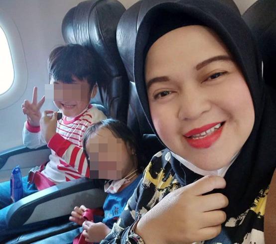 印尼新年空难:一趟未能回家的旅程与糟糕的国家航空记录
