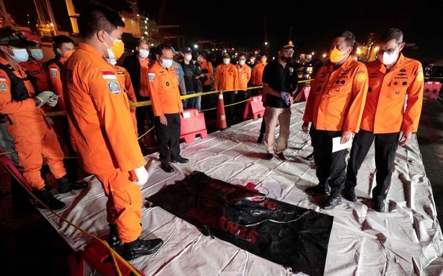 资深机长:印尼空难频发为多重因素所致