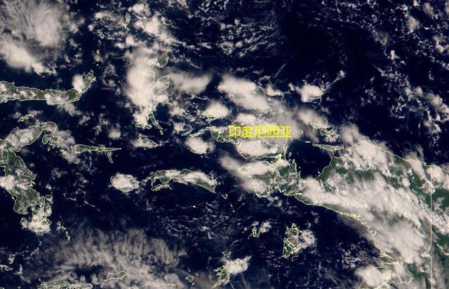 真来了,印尼约30万人的城市,或在15年内被淹没,人类需警惕