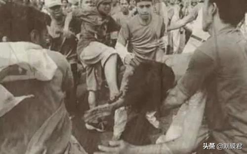 得知数万华人在印尼遇害,中国红客发起反击:欺负中国人?不行