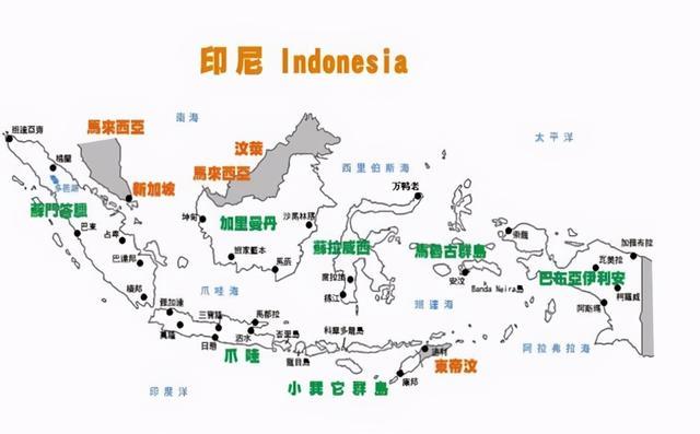 雄霸印尼、背靠拼多多的极兔快递,为何被快递巨头集体封杀?