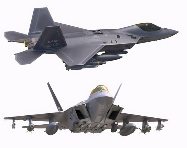 印尼拒绝当冤大头!韩国隐身战机研发受挫,韩媒:这都怪中国