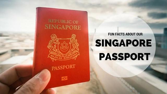 传说中价值千万的新加坡绿卡,原来能享受到这么多福利