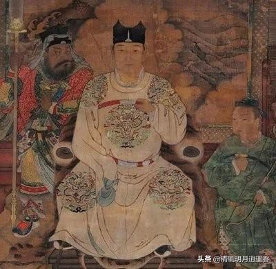 明朝海盗称霸印尼当国王,明成祖朱棣悬赏一半国库为抓他