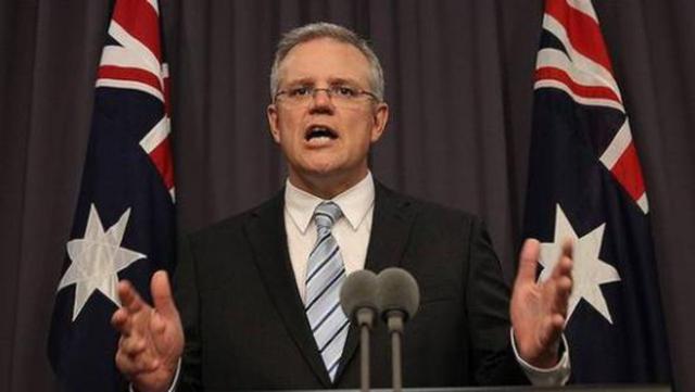 """失去中国市场,损失或达5436亿?澳洲的第五次""""求和""""来了"""