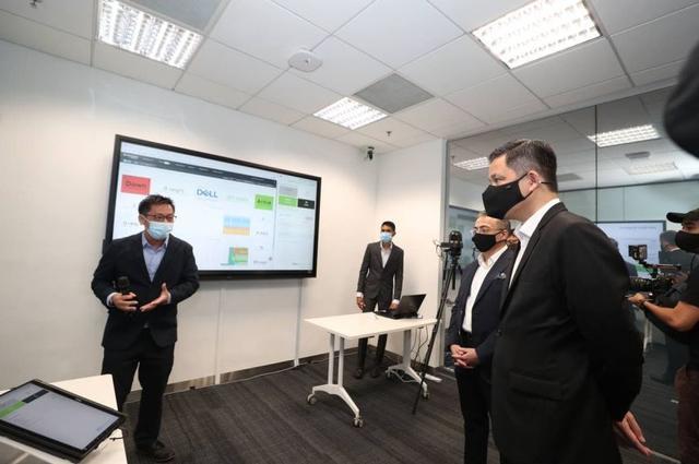 戴尔投资5000万美元在新加坡设立全球创新机构!