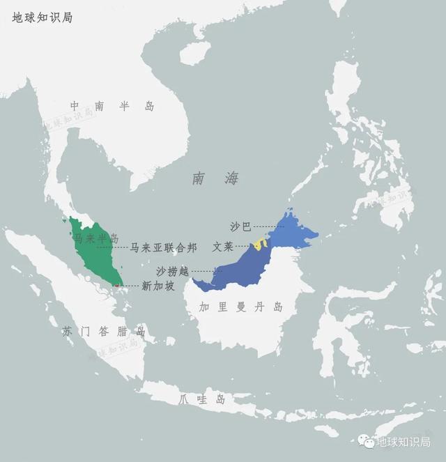 印尼为什么要退出联合国?  地球知识局