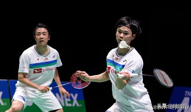 中韩缺席印尼退赛,日本军团全线奏凯!桃田保持强势进8强