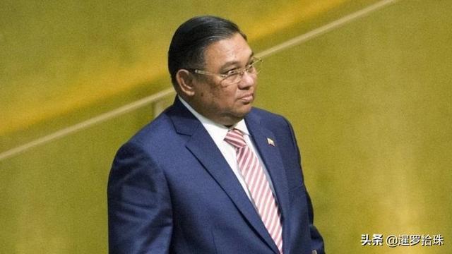 """东盟领头羊印尼开展""""穿梭外交"""",试图妥善解决缅甸乱局"""