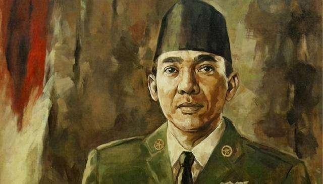 1965年,30万华人惨遭印尼排华残害,路旁到处悬挂侨胞头颅