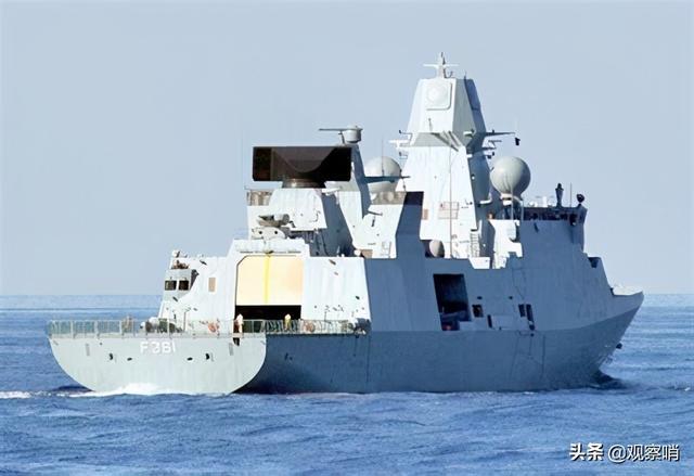 """印尼采购8艘""""神盾""""舰,丹麦护卫舰被""""截胡"""",日本成最后赢家"""