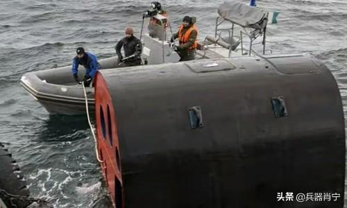 错过72小时黄金救援时间!印尼失踪潜艇已沉没,艇员不知所踪