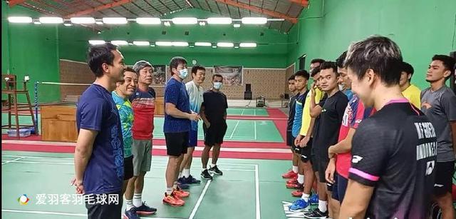 """不满被迫退出全英赛,印尼举行""""全斯拉根公开赛"""""""
