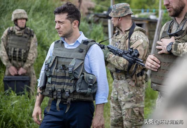 """想对俄动武?美国刚出兵黑海,后院就""""起火"""",拜登又被起诉了"""
