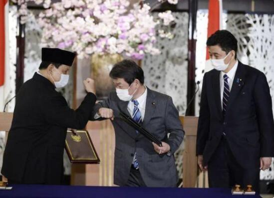 日本代表印尼发言,强烈反对中国改变现状,事后印尼火速对华澄清