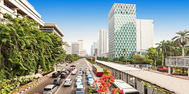 庞大的年轻中产,撑起印尼千亿级的线上商机