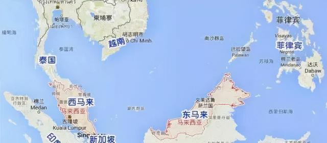 """曾经的""""亚洲四小虎""""马来西亚,华人是第二大民族,现在发展如何"""