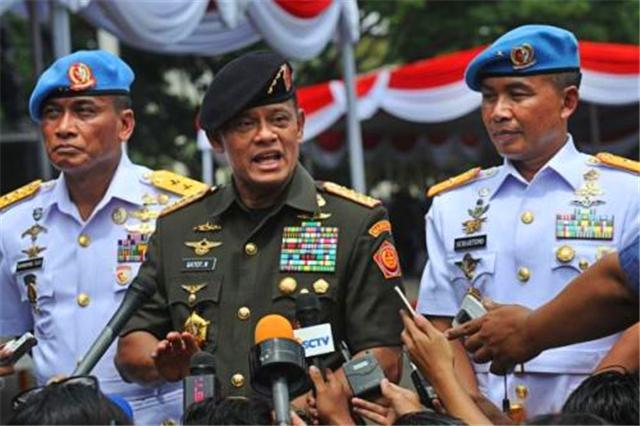退出联合国,扬言统一东南亚,如今却被打脸,印尼这样做图什么?