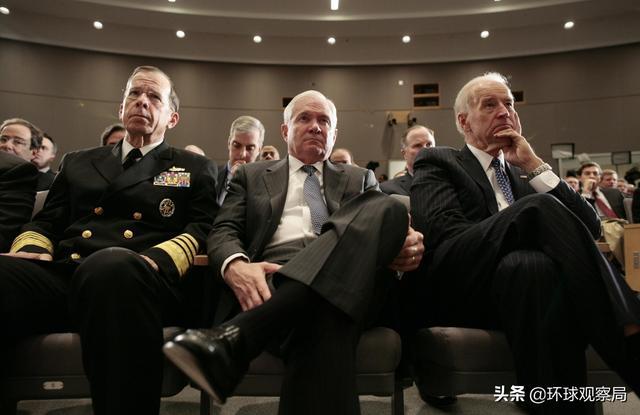 谈不过就掀桌?美国国防部扬言:中国将有麻烦,事关国家统一