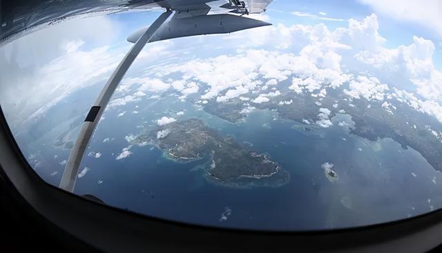 印尼在南海打造不沉航母:正部署陆海空3军兵力,潜艇已进驻