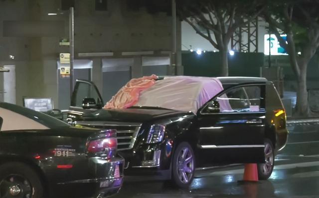 美国洛杉矶发生枪击案,一中国公民不幸遇难,中国总领馆发提醒