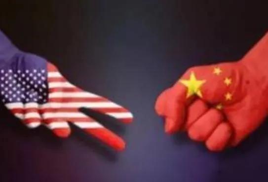 美国的野心和实力差距越来越大!中美博弈的结果是可预期的